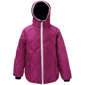 2117 Floby Jacke Eco Street Kinder violet